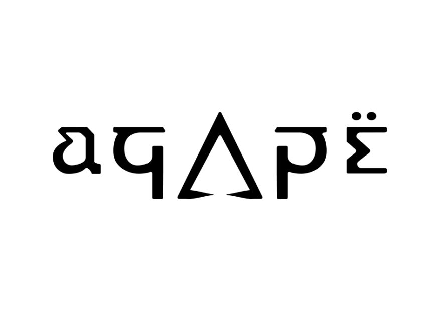 agapelogotype